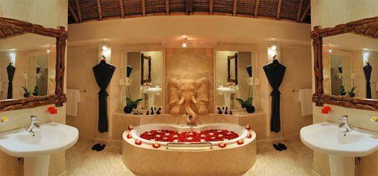 I 10 bagni pi belli del mondo armonie ceramiche for I mobili piu belli del mondo