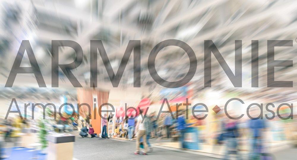 Armonie vola a Coverings 2015
