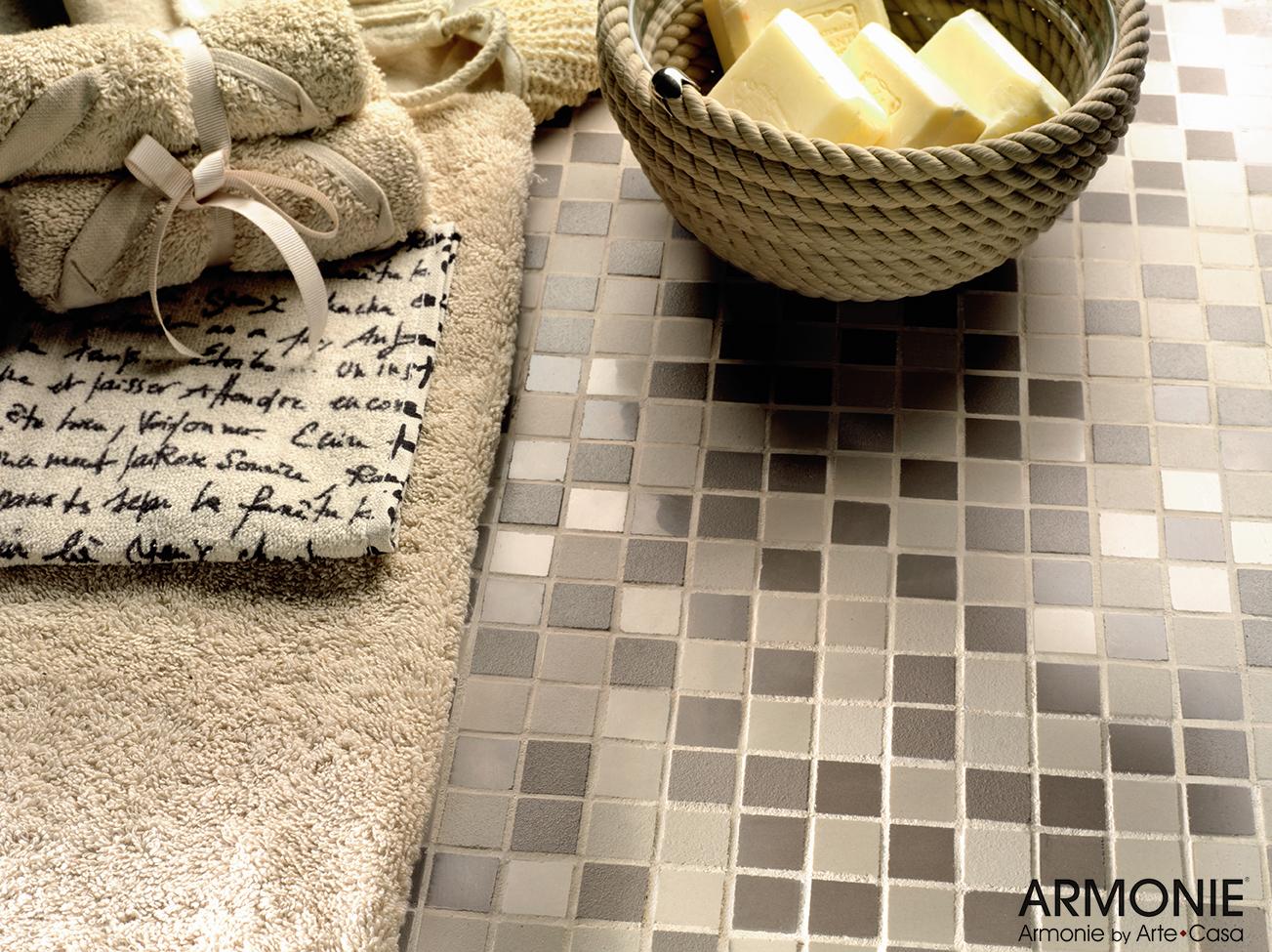 Ceramiche e rivestimenti quali le loro caratteristiche - Piastrelle bagno mosaico prezzi ...