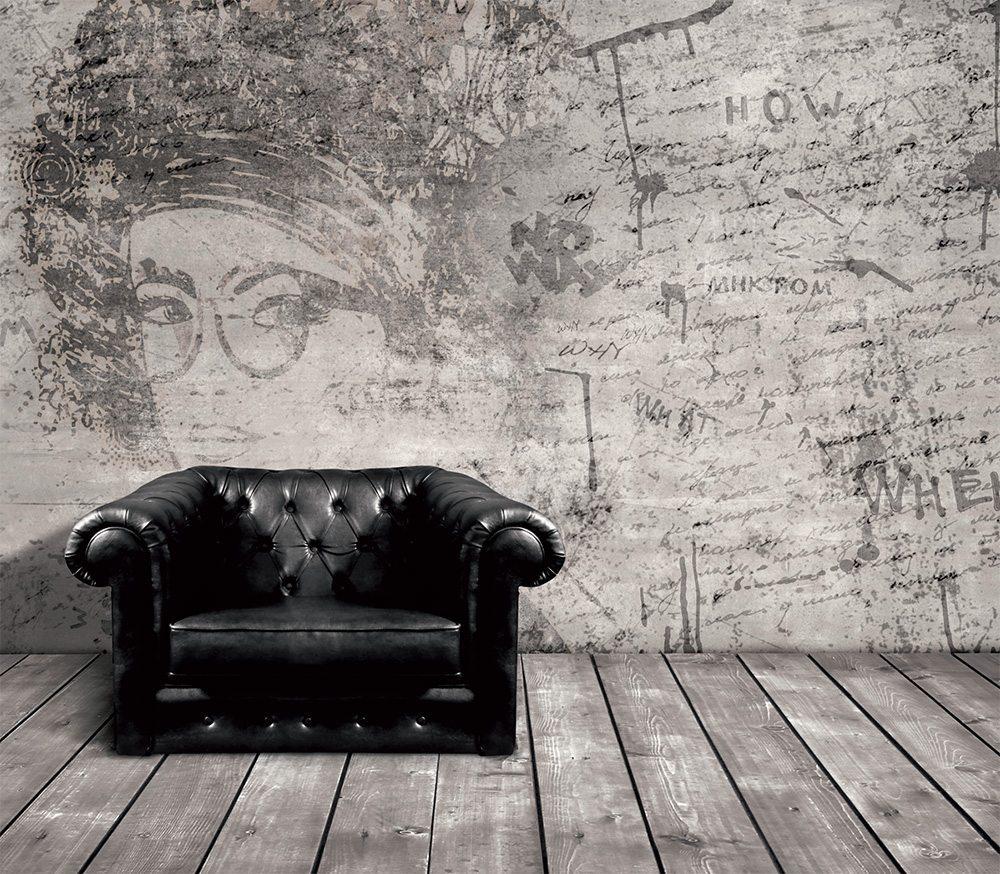 Un nuovo arrivo in casa armonie armonie wallpapers armonie ceramiche - Carta da parati brico casa ...