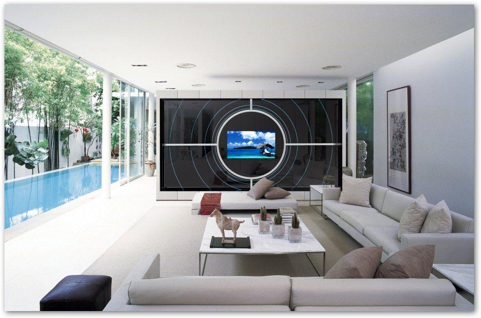 Oggetti d 39 arredo hi tech trasforma la tua casa for Oggetti di arredamento moderno