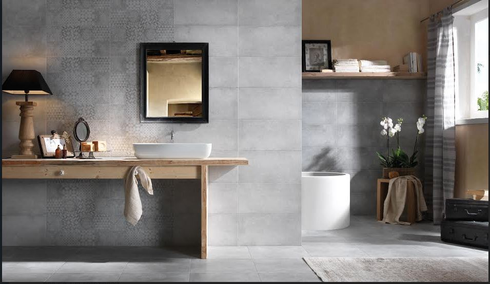 Pavimenti e rivestimenti per il bagno quale scelgo
