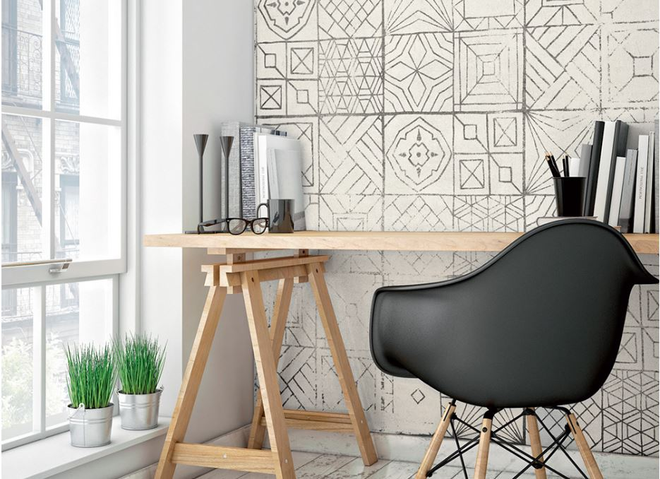 angolo studio in soggiorno! tante idee utili - Ricavare Angolo Studio In Soggiorno 2