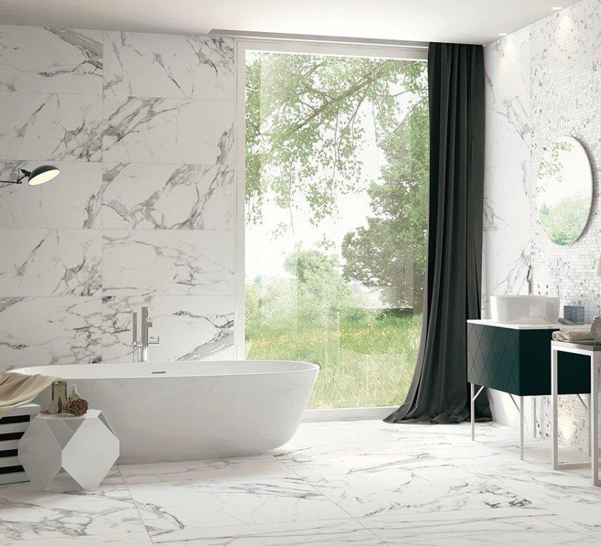 Armonie ceramica piastrelle gres porcellanato e non solo - Piastrelle effetto marmo ...