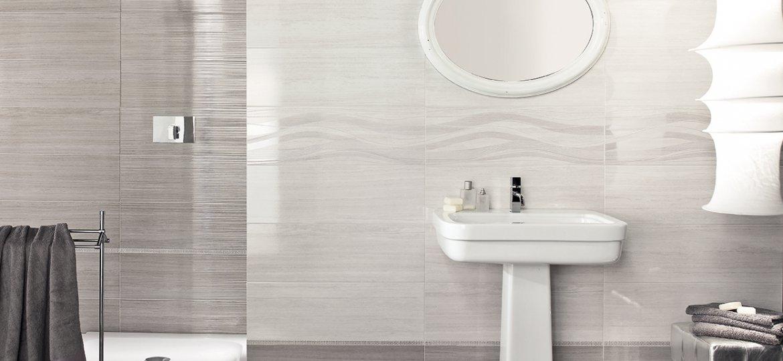 Serie adore pavimenti e rivestimenti armonie by arte casa - Posa rivestimento bagno ...