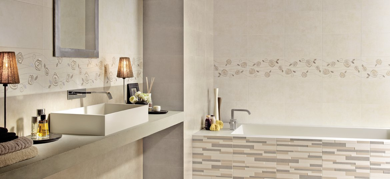 Serie antares pavimenti e rivestimenti armonie by arte - Rivestimento bagno grigio ...
