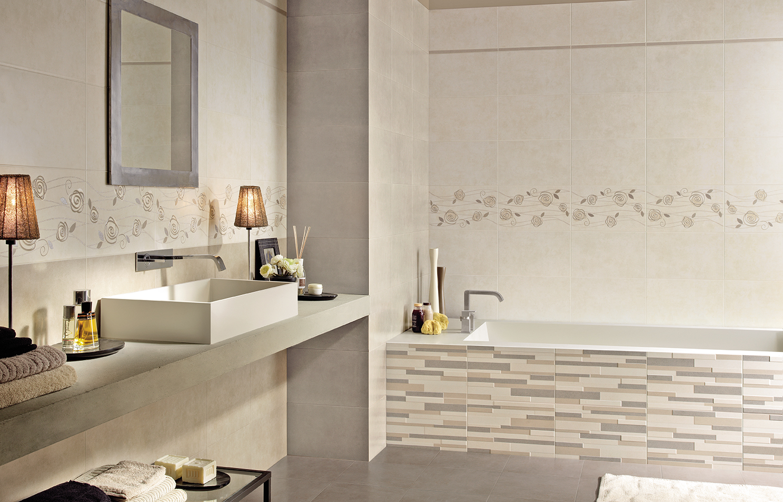 Serie antares pavimenti e rivestimenti armonie by arte for Piastrelle bagno mosaico grigio