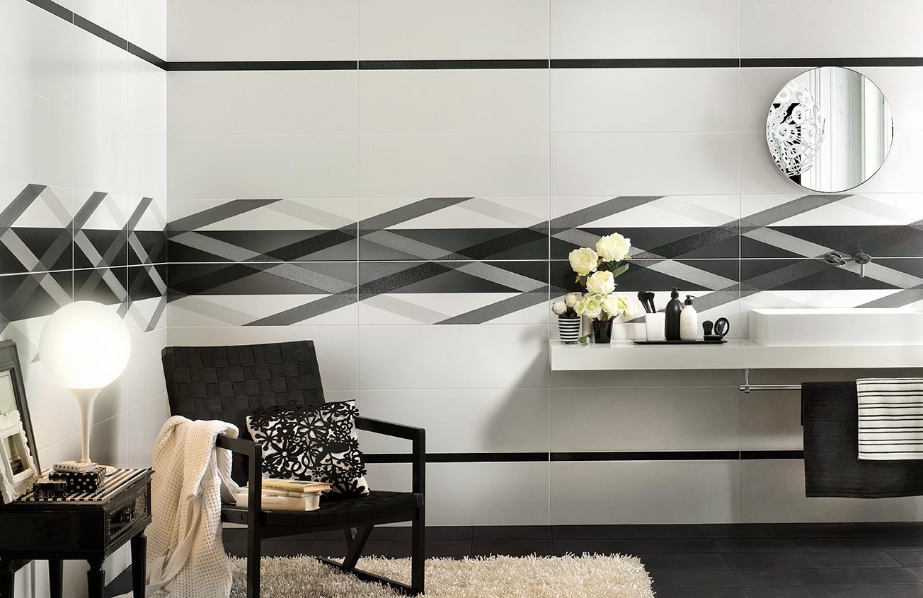 Serie bianchi pavimenti e rivestimenti armonie by arte casa - Arte casa cernusco ...