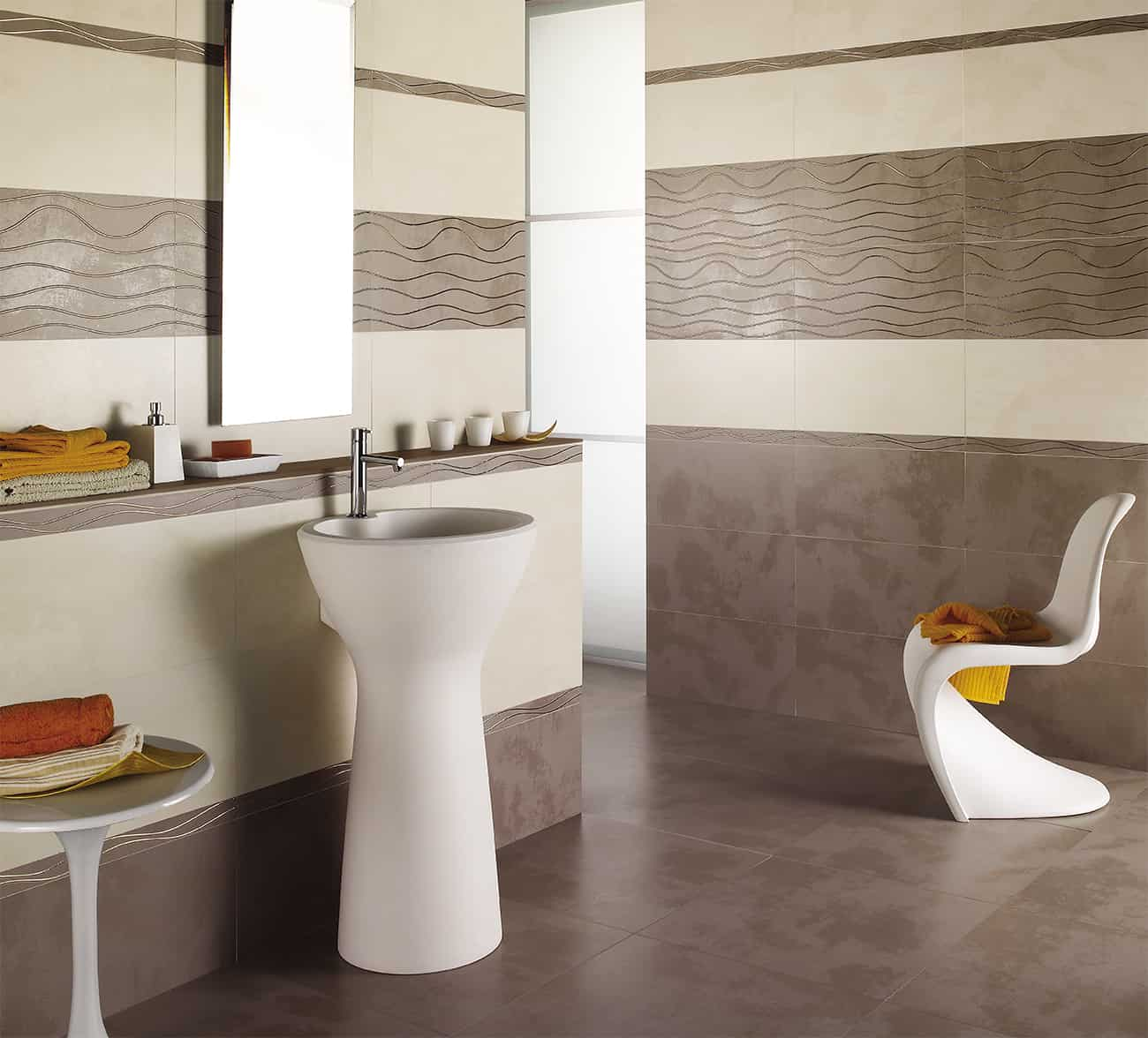 Serie bora pavimenti e rivestimenti armonie by arte casa for Arte casa carrelage