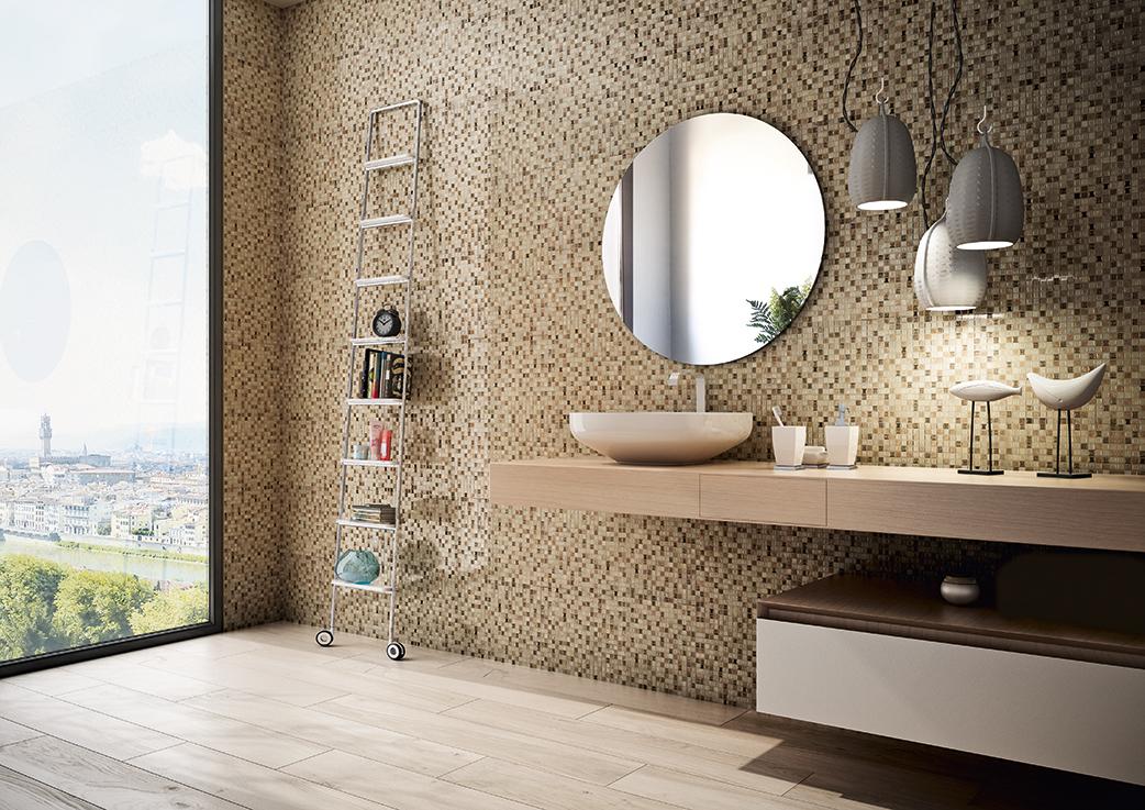 Fantastiche immagini su mosaici bagno crossword crossword