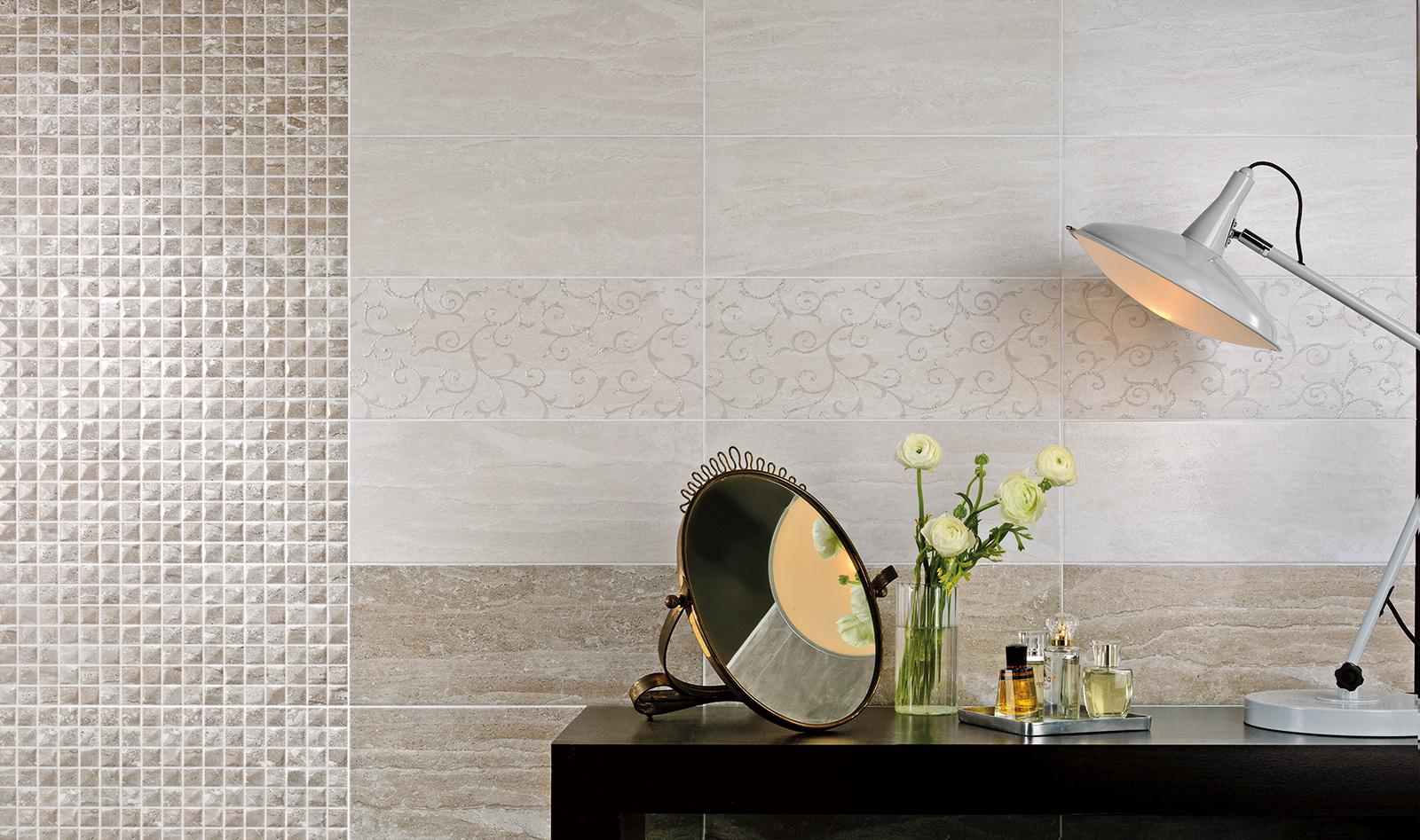 Serie imagine pavimenti e rivestimenti armonie ceramiche