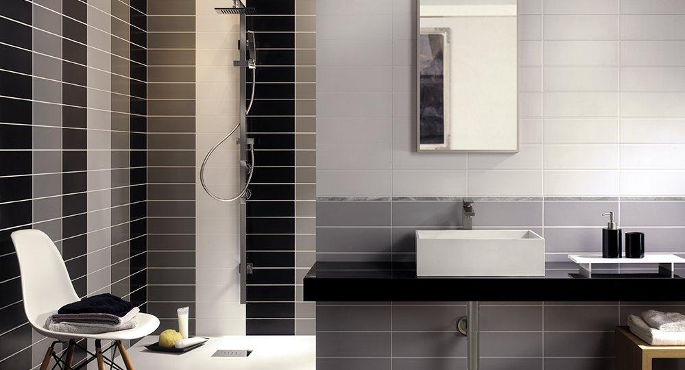 Serie tiffany pavimenti e rivestimenti armonie by arte casa - Rivestimenti bagno moderno ...