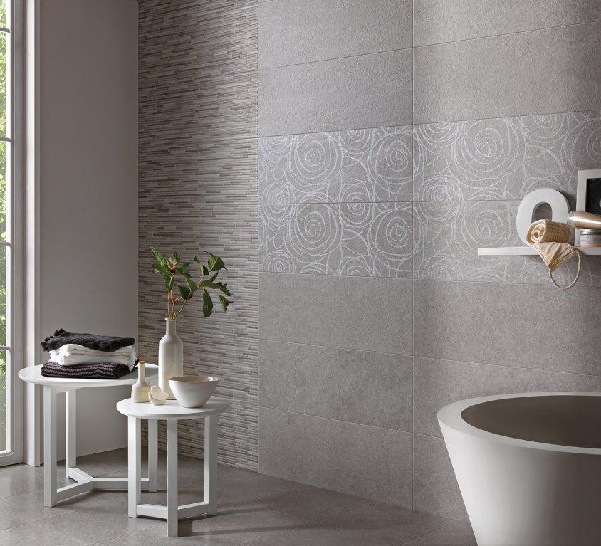 Bagno armonie ceramiche - Posa mosaico bagno ...