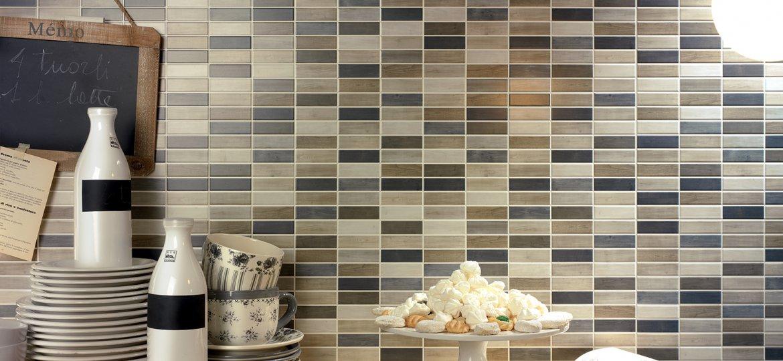 Serie Trend - Pavimenti E Rivestimenti - Armonie Ceramiche