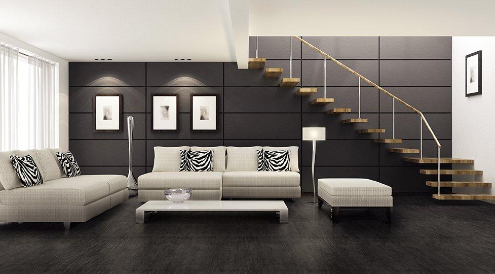 Pavimento e rivestimento moderno serie vertigo pavimenti armonie - Pavimento bagno moderno ...