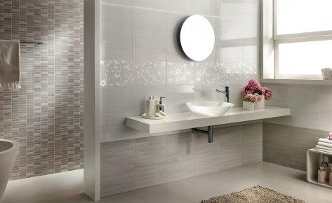 Piastrelle diamantate texture gallery of pavimento e rivestimento serie kotto texture cenere - Piastrelle bagno texture ...