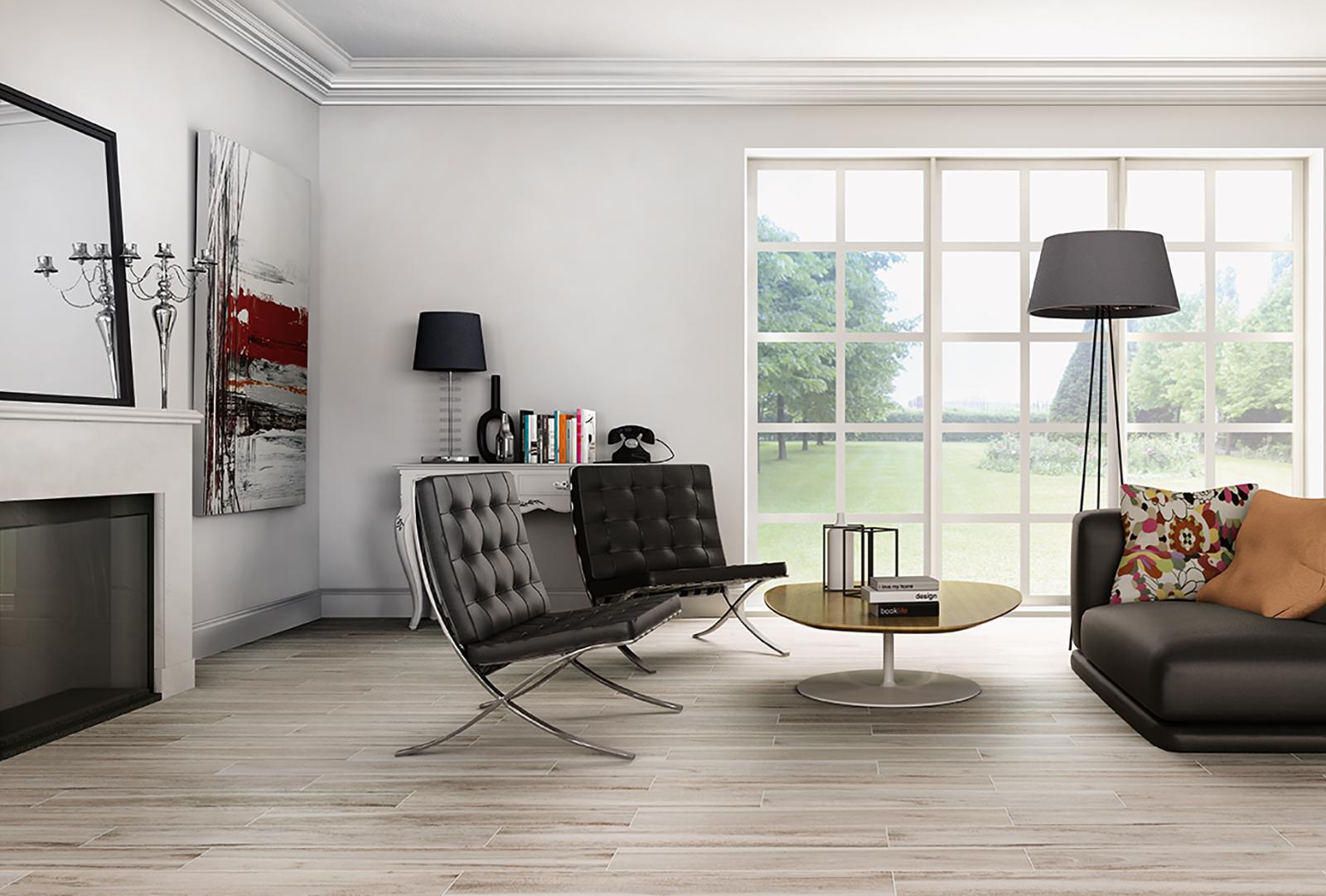 Serie axis pavimenti e rivestimenti armonie ceramiche - Bagno piastrelle marroni ...