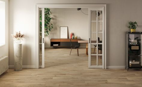 Easy wood